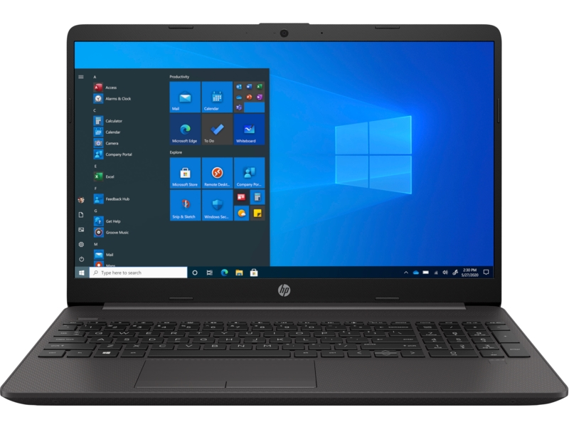 "HP Notebook HP 250 G8 2E9H3EA I3-1005G1 15.6"" 8GB/256SSD/W10Pro"