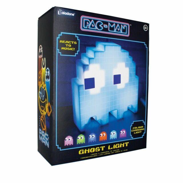 Paladone Paladone Lampada PAC MAN Ghost V2