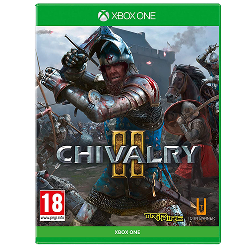 TripWire Interactive XBOX ONE Chivalry 2 Day One Edition
