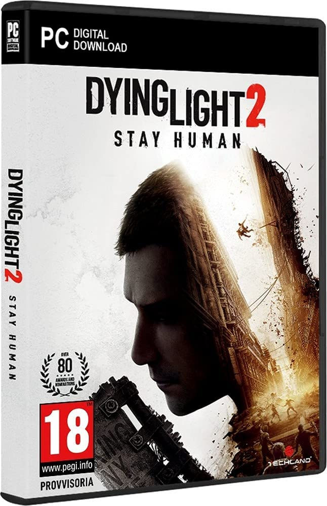 Techland PC Dying Light 2 Stay Human