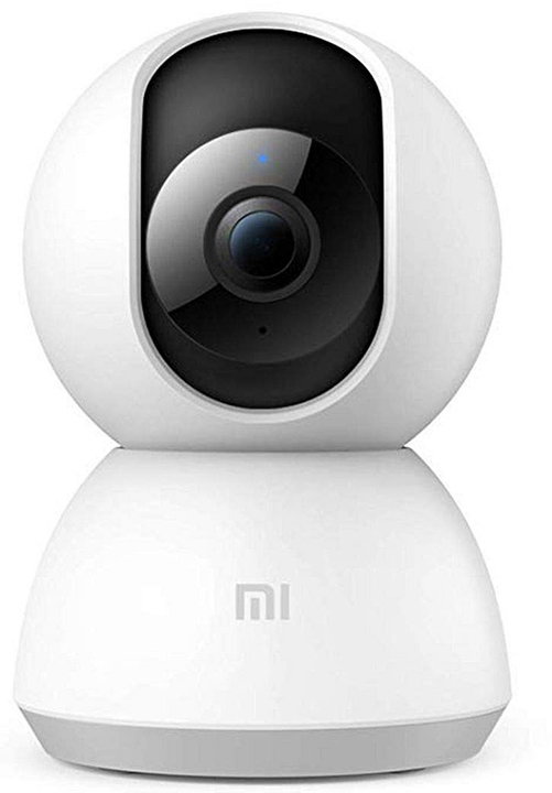 Xiaomi Xiaomi Mi Home Security Camera 360° 1080P WiFi