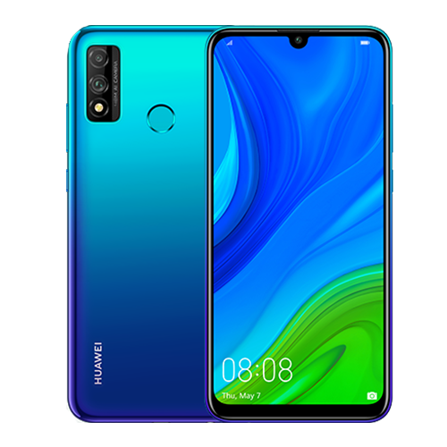 "Huawei Huawei P Smart 2020 6.21"" 4+128GB Aurora Blue TIM"