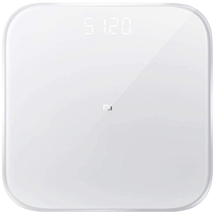 Xiaomi Xiaomi Bilancia pesapersone Mi Smart Scale 2