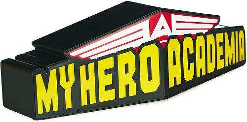 Paladone Paladone Lampada My Hero Academia logo