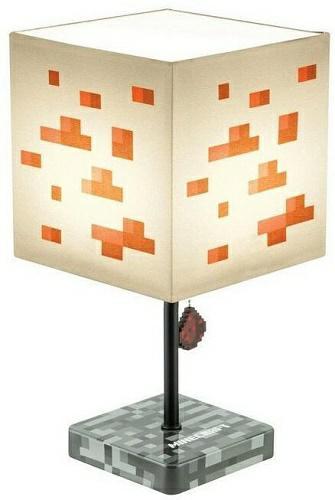 Paladone Paladone Lampada Minecraft Block