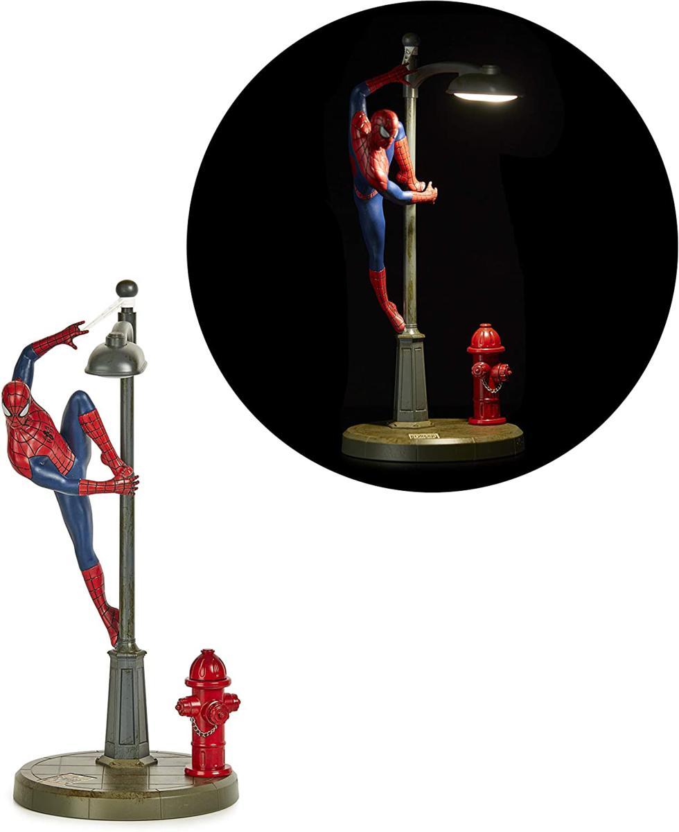 Paladone Paladone Lampada Marvel Spider-Man