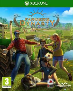 BigBen XBOX ONE Farmer s Dinasty