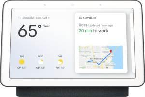 Google Google Nest Hub Grigio Antracite