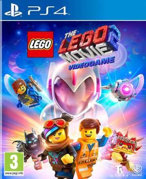 Warner Bros PS4 LEGO Movie 2 Videogame