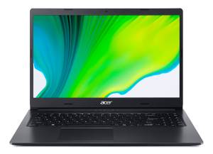 "Acer Acer Aspire 3 Notebook A315-22-46YA 15.6"" A4-9120E 4GB/256SSD/FreeD."