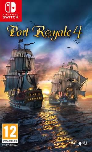 Kalypso Switch Port Royale 4