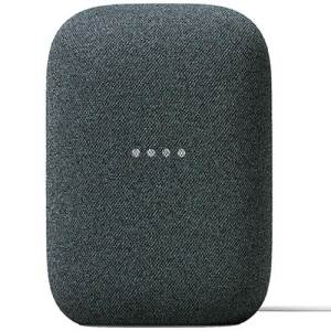 Google Google Nest Audio Grigio Antracite