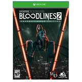 Paradox XBOX ONE Vampire the Masquerade - Bloodlines 2 Unsanctioned Edition