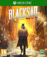 Microids XBOX ONE Blacksad: Under the skin - Limited Edition EU