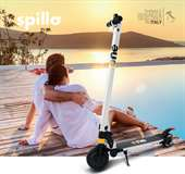 The ONE The ONE Scooter Elettrico Spillo 250W White