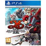 NIS PS4 Ys IX: Monstrum Nox - Pact Edition