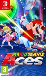 Nintendo Switch Mario Tennis Aces