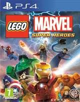 Warner Bros PS4 LEGO Marvel Super Heroes
