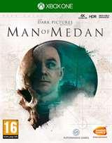 Bandai Namco XBOX ONE The Dark Pictures - Man of Medan (VOL.1) EU
