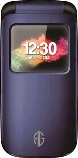 RG RG T40 Easy Flip Blue DS ITA