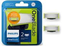 Philips Philips OneBlade 2x Lame di Ricambio QP220/55