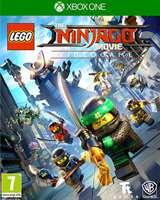 Warner Bros XBOX ONE LEGO Ninjago Il Film Videogame