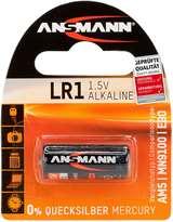 Ansmann Ansmann Batteria LR1/1.5V Alcalina