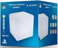 BigBen Bigben Speaker wireless OLP BT Simboli PlayStation