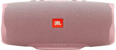 JBL JBL Charge 4 Bluetooth Speaker - Pink