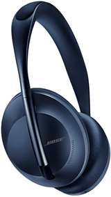 Bose Bose Cuffie Wireless/BT Noise Cancelling Headphones 700 Alexa Blu Triple Midnight