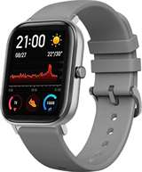Xiaomi Xiaomi Smartwatch Amazfit GTS Lava Grey EU