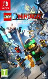 Warner Bros Switch LEGO Ninjago Il Film Videogame