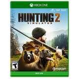 Nacon XBOX ONE Hunting Simulator 2 EU