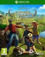 BigBen XBOX ONE Farmer's Dinasty