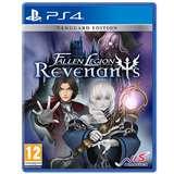 NIS PS4 Fallen Legion Revenants- Vanguard Edition