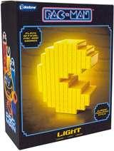 Paladone Paladone Lampada Pac Man Pixelée V2