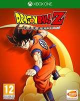 Bandai Namco XBOX ONE Dragon Ball Z: Kakarot EU