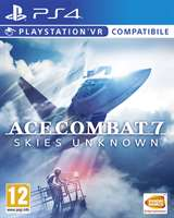 Bandai Namco PS4 Ace Combat 7: Skies Unknown EU