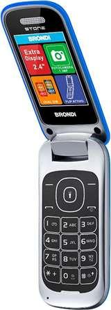 Brondi Brondi Stone Azzurro DS ITA