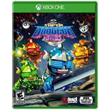 Wired Productions XBOX ONE Super Dungeon Bros EU