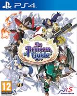 NIS PS4 The Princess Guide