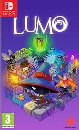 Rising Star Switch Lumo EU