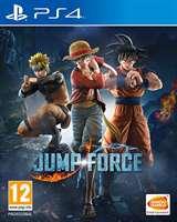 Bandai Namco PS4 Jump Force EU