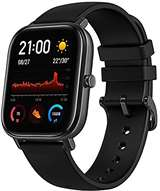 Xiaomi Xiaomi Smartwatch Amazfit GTS Obsidian Black EU