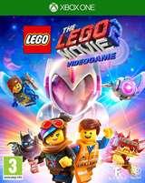 Warner Bros XBOX ONE LEGO Movie 2 Videogame
