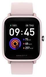 Xiaomi Xiaomi Smartwatch Amazfit BIP U Pro Pink
