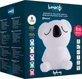 BigBen Bigben Speaker wireless Luminoso BT, AUX/USB, 15W Sydney Koala