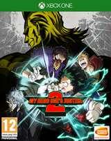 Bandai Namco XBOX ONE My Hero One's Justice 2 EU