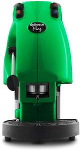 Didiesse Frog Revolution Base Verde Green Macchina da Caffè Cialde 44mm