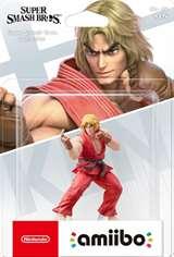 Nintendo Amiibo Smash Ken
